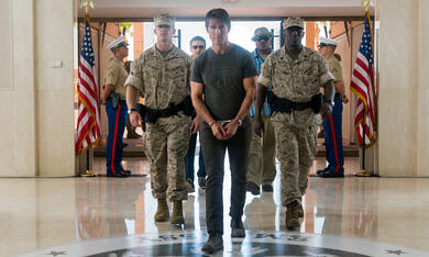 Mission: Impossible 5 - Rogue Nation mit Tom Cruise - Bild 5