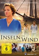 Inseln vor dem Wind - Poster