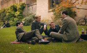 Tolkien mit Nicholas Hoult, Patrick Gibson, Tom Glynn-Carney und Anthony Boyle - Bild 6