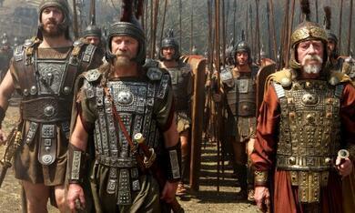 Hercules mit John Hurt und Peter Mullan - Bild 8