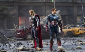 Marvel's The Avengers mit Chris Hemsworth und Chris Evans - Bild 121