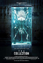 The Collection - The Collector 2 Poster