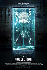 The Collection - The Collector 2 - Poster