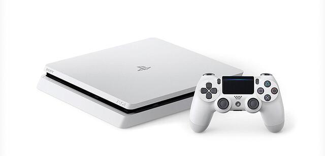 Die PS4 Slim dient auch als vollwertiger Blu-ray-Player.
