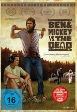 Ben & Mickey vs. the Dead