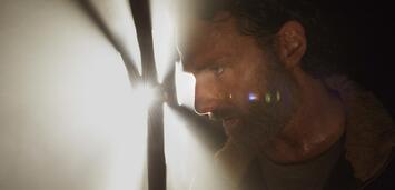 Bild zu:  Rick, ein Mann der Apokalypse.