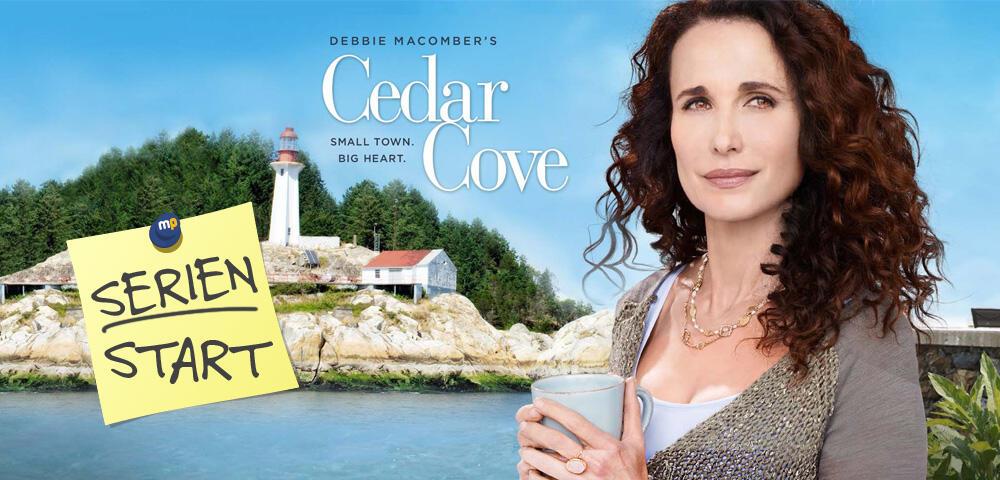 Cedar Cove Staffel 3