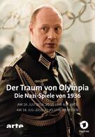 Der Traum von Olympia - Die Nazi-Spiele von 1936