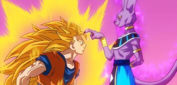 Bild zu:  Dragon Ball Z: Kampf der Götter