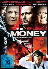 The Money - Jeder bezahlt seinen Preis! - Poster