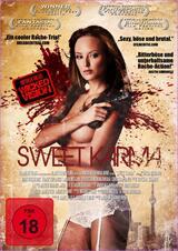 Sweet Karma - Poster