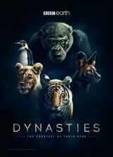 Wilde Dynastien - Poster