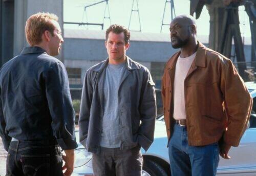 Nur noch 60 Sekunden mit Nicolas Cage, Timothy Olyphant und Delroy Lindo
