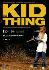 Kid-Thing - Poster