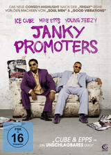 Janky Promoters - Poster