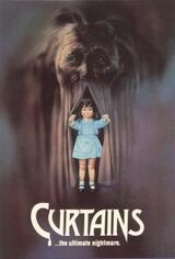 Curtains - Wahn ohne Ende - Poster