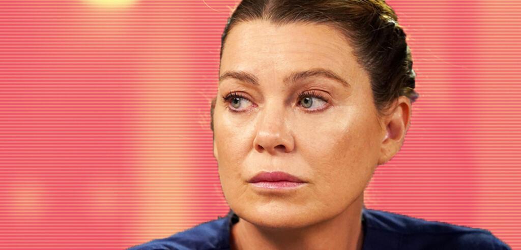 Grey's Anatomy: Das geplante Ende ist schändlich, nicht nur für Ellen Pompeo