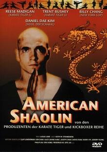 American Shaolin Besetzung