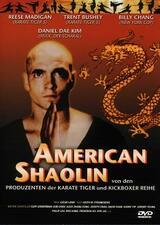 American Shaolin - Poster