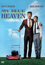 My Blue Heaven - Poster
