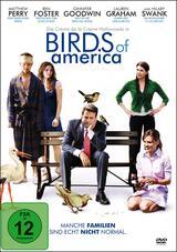 Birds of America - Poster