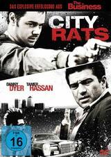 City Rats - Poster