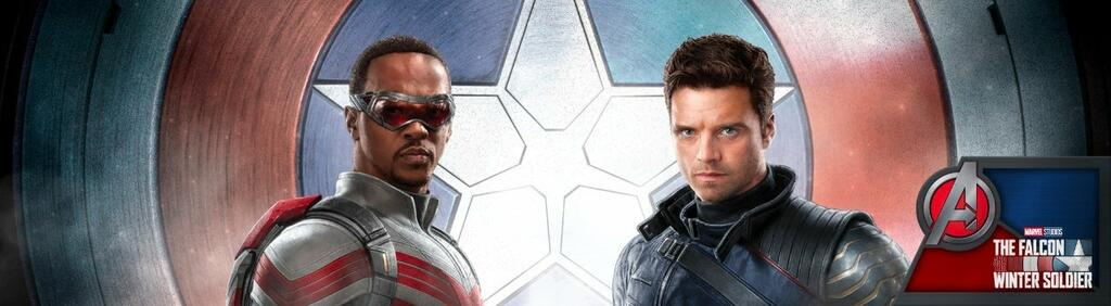 The Falcon And The Winter Soldier Serie 2021 Moviepilot De