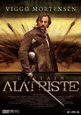 Alatriste - Poster