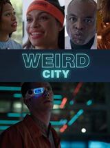 Weird City - Poster