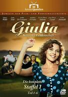 Giulia - Kind der Leidenschaft