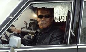 Terminator 3 - Rebellion der Maschinen mit Arnold Schwarzenegger - Bild 178
