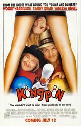 Kingpin - Zwei Trottel auf der Bowlingbahn - Poster