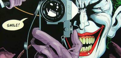 Mark Hamill wird wieder zum Joker
