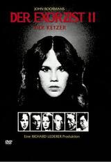 Exorzist II - Der Ketzer - Poster