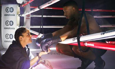 Creed II mit Michael B. Jordan und Tessa Thompson - Bild 8