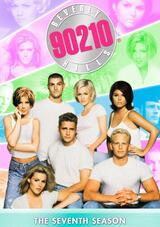 Beverly Hills, 90210 - Staffel 7 - Poster