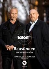 Tatort: Bausünden - Poster