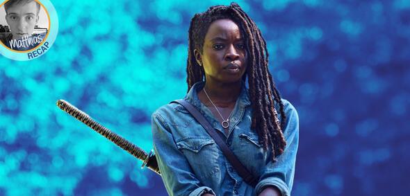 The Walking Dead - Staffel 9, Folge 7:Stradivarius