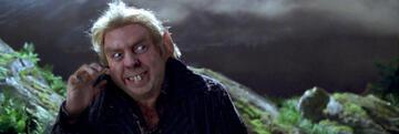 Harry Potter und der Gefangene von Askaban: Animagus Wurmschwanz