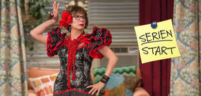 One Day at a Time, Staffel 1: Rita Moreno