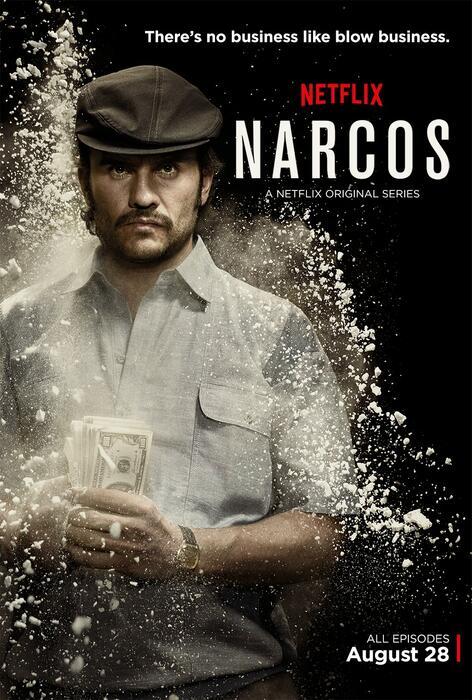 Narcos Online Schauen