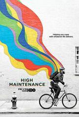 High Maintenance - Poster