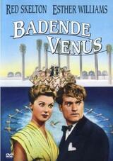 Badende Venus - Poster