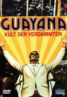 Guayana - Kult der Verdammten