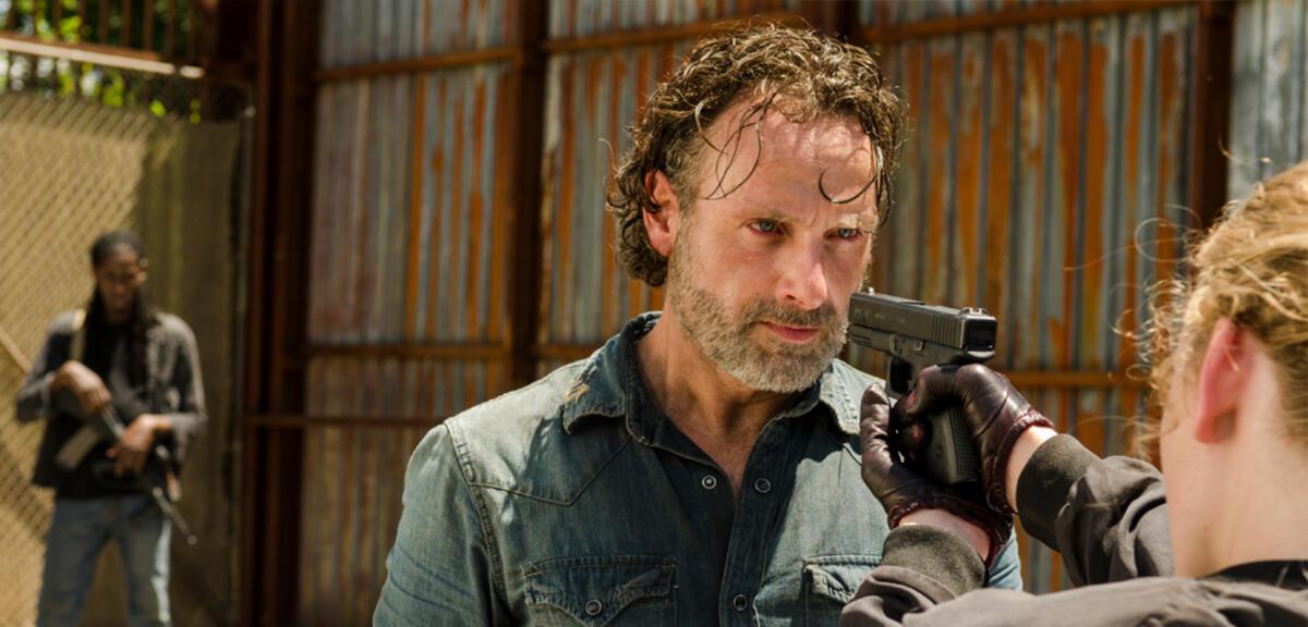 Wann Kommt Die 7 Staffel Von The Walking Dead Raus
