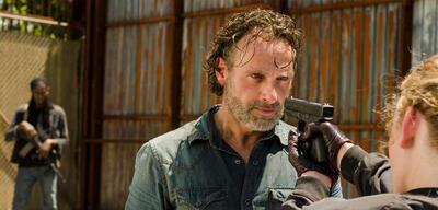 The Walking Dead Staffel 8 - Wann & wie geht die Zombieserie weiter?