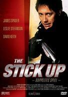 The Stick Up - Doppeltes Spiel