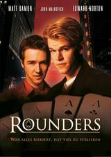 Rounders - Poster