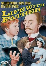Unser Leben mit Vater - Poster