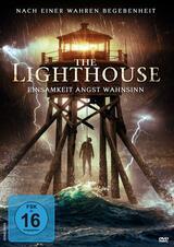 The Lighthouse - Einsamkeit Angst Wahnsinn - Poster